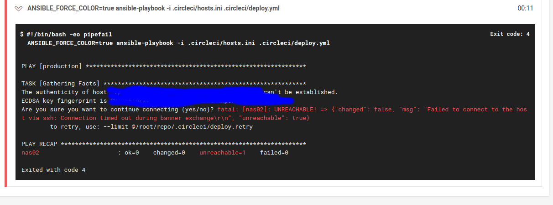 SSH jump hosts on CircleCI 2 0 — Cees-Jan Kiewiet's blog